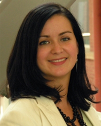 Noemi Moldanado Picardi - Avery Point Campus Liaison
