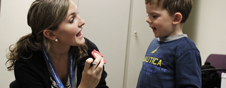 speech, language, and hearing sciences
