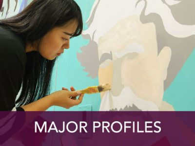 Major Profiles